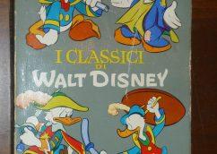 Classici di Walt Disney prima serie: valutazione, compro, vendo