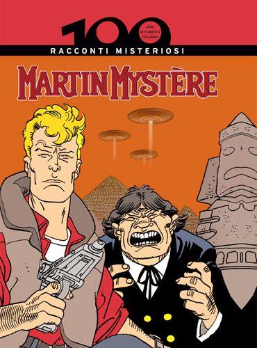 Martin Mystère : i fumetti rari e la loro valutazione