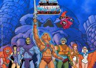 Masters of the universe Mattel, personaggi valutazione vendita acquisto