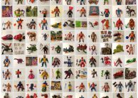 Masters of the universe, elenco personaggi completo