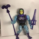 skeletor battle armor masters
