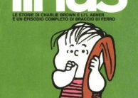 Linus, rivista di fumetti: storia, descrizione e valutazione degli albi