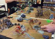Warhammer games workshop: valutazione e indicazioni utili per la quotazione delle miniature GW
